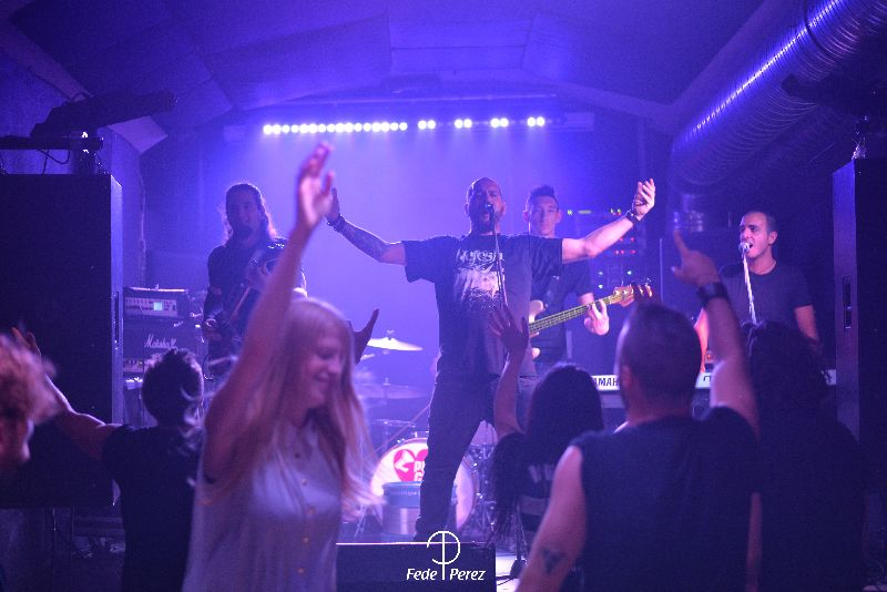 MetalWave.it - Intervista a Nefesh - Nessuna Descrizione