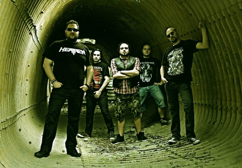 MetalWave.it - Intervista a Ancient Dome - Nessuna Descrizione