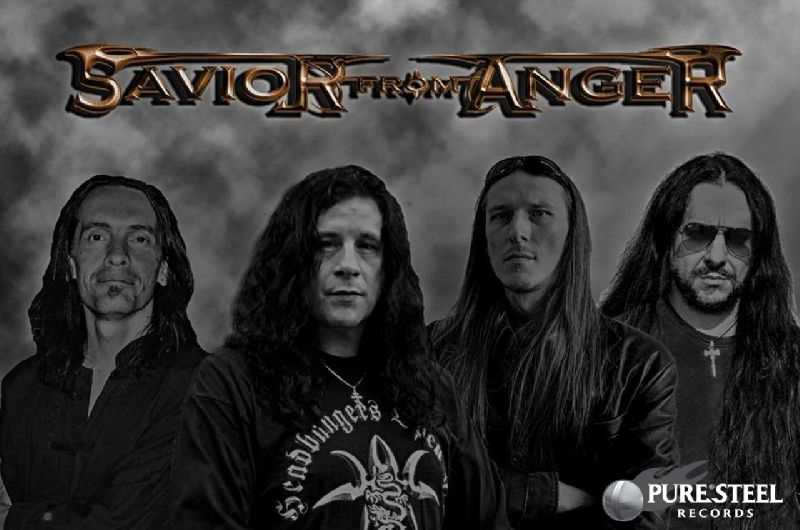 MetalWave.it - Intervista a Savior from Anger - Nessuna Descrizione