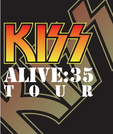Alive: 35 Tour | MetalWave.it Live Reports