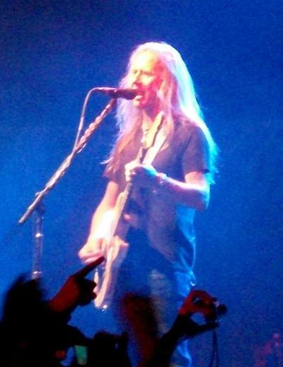 MetalWave Live-Report ::: Alice in Chains