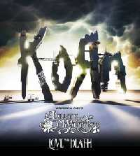 MetalWave Live-Report ::: KoRn + Bullet for My Valetine + Love and Death