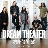 MetalWave Live-Report ::: Dream Theater