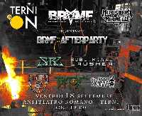 MetalWave Live-Report ::: «BRMF Afertparty»