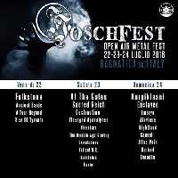 Fosch Fest 2016 | MetalWave.it Live Reports