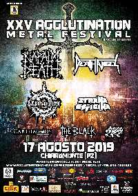 Agglutination Festival 2019 | MetalWave.it Live Reports