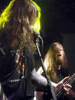 [MetalWave.it] Immagini Live Report: Vomitory