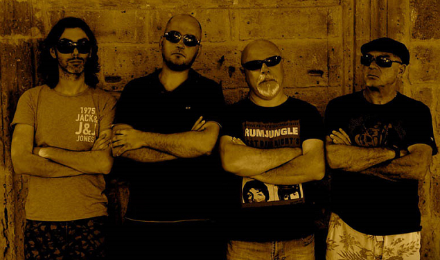 DARK QUARTERER: ufficiale l'accordo con la Red Lion Music