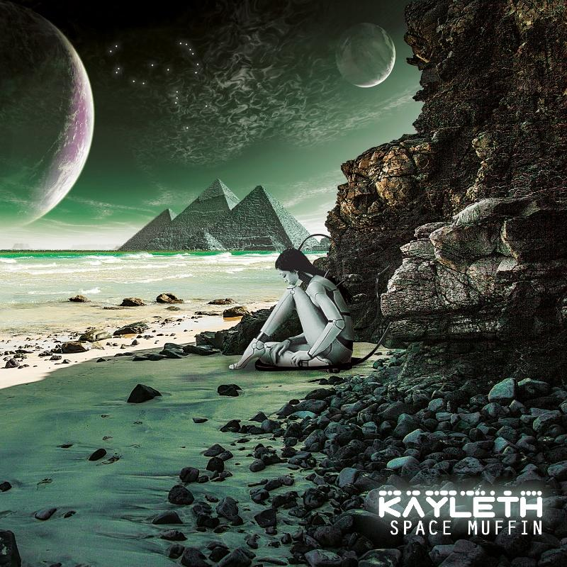 KAYLETH: il nuovo album in streaming