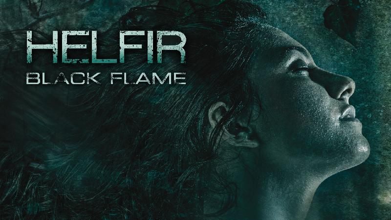 "HELFIR: presentano il video di ""Black Flame"""