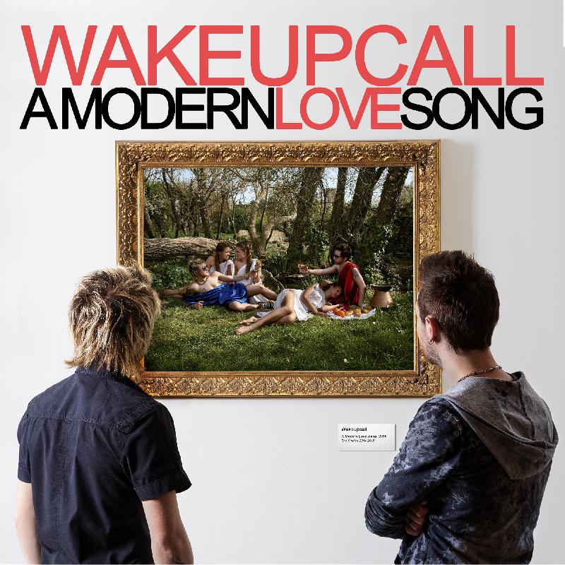 WAKEUPCALL: il video dell'ultimo singolo