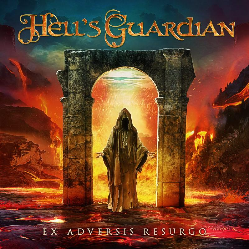 HELL'S GUARDIAN: nuovo Ep disponibile
