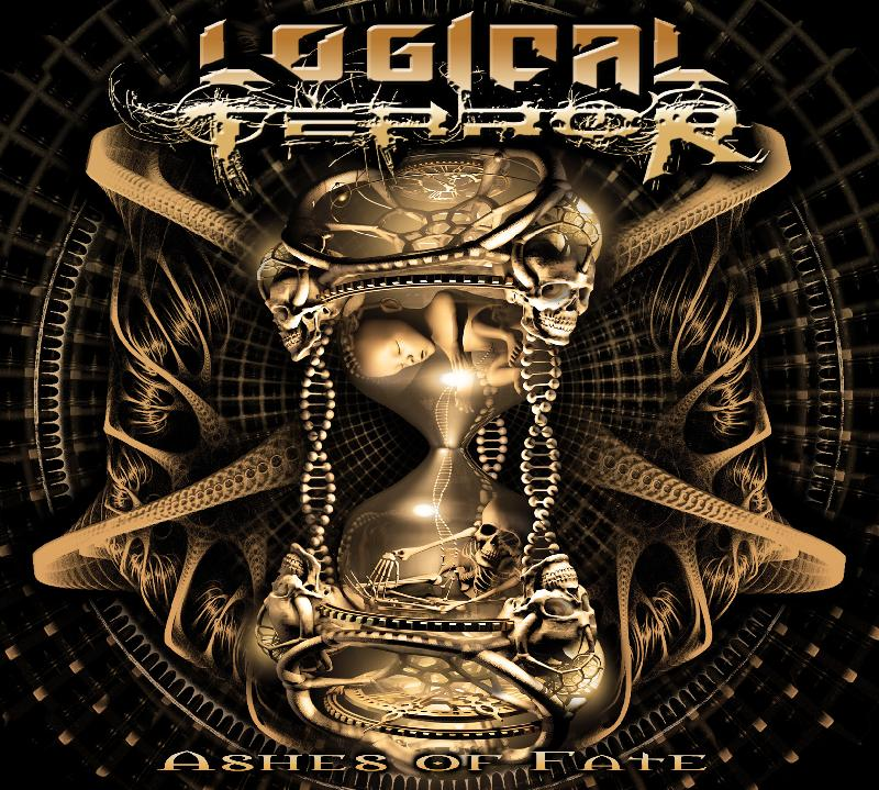 "LOGICAL TERROR: singolo e cover del nuovo ""Ashes of Fate"""