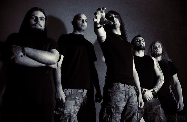 SUBLIMINAL CRUSHER: nuovo album in cantiere