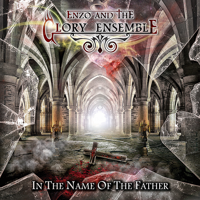 "ENZO AND THE GLORY ENSEMBLE: disponibile ""In the Name of the Father"""