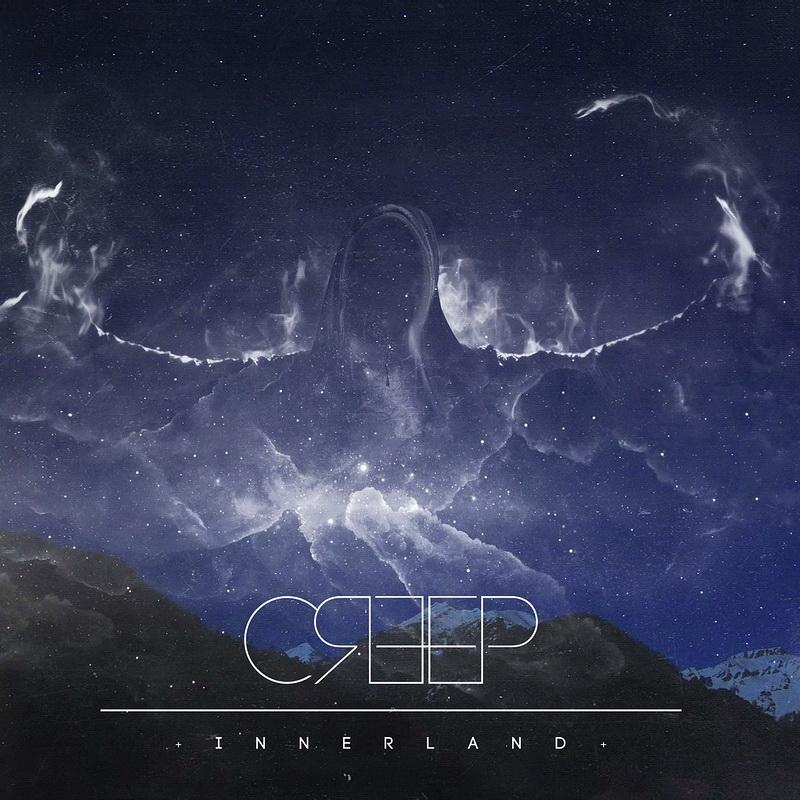 "CREEP: nuovo album ""Innerland"" in uscita per la Spliptrick Records"