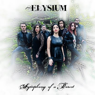 "ELYSIUM: i dettagli del nuovo ""Symphony of a Forest"""