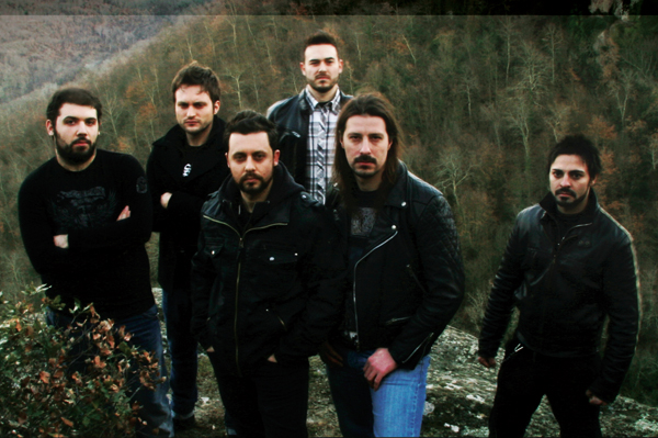 "ARSEA: il lyric video di ""Cross the Line"""