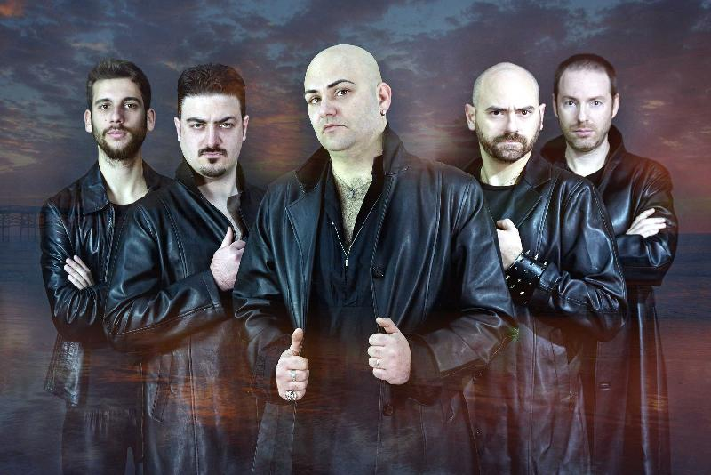 "PERSEUS: in uscita il secondo album ""A Tale Whispered in the Night"""