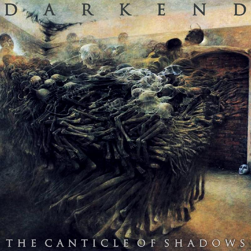 "DARKEND: in uscita il nuovo ""The Canticle Of Shadows"""