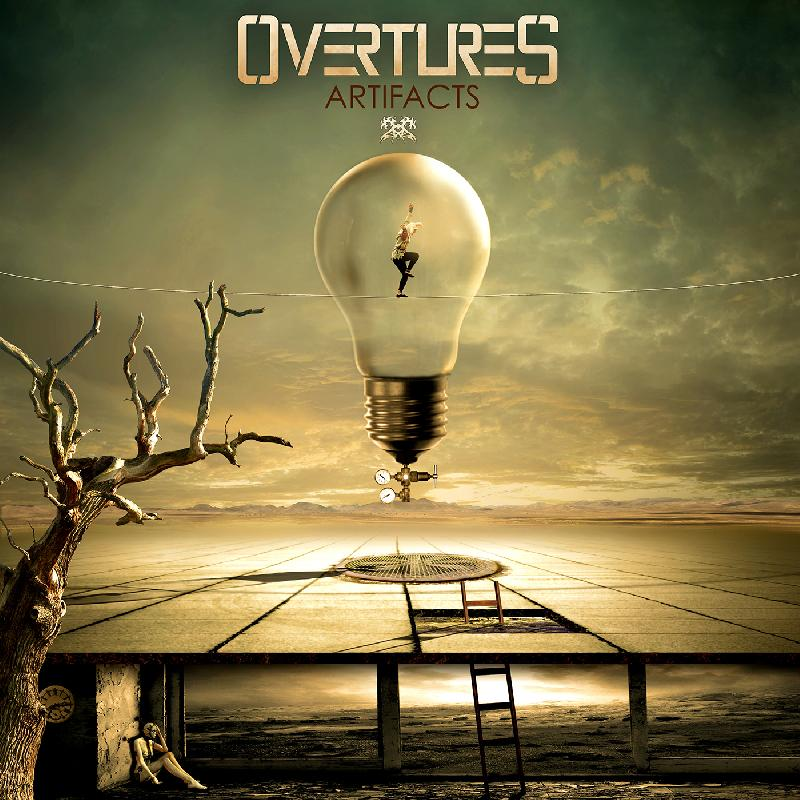 "OVERTURES: il lyric video di ""Unshared Worlds"""