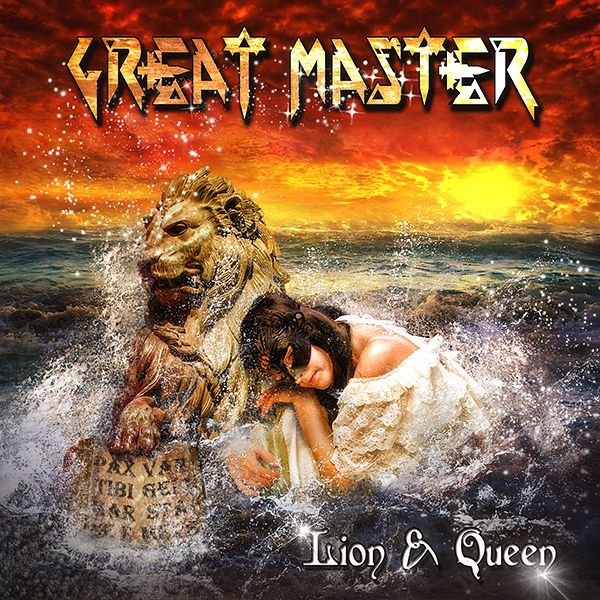 "GREAT MASTER: il teaser ufficiale di ""Lion And Queen"""