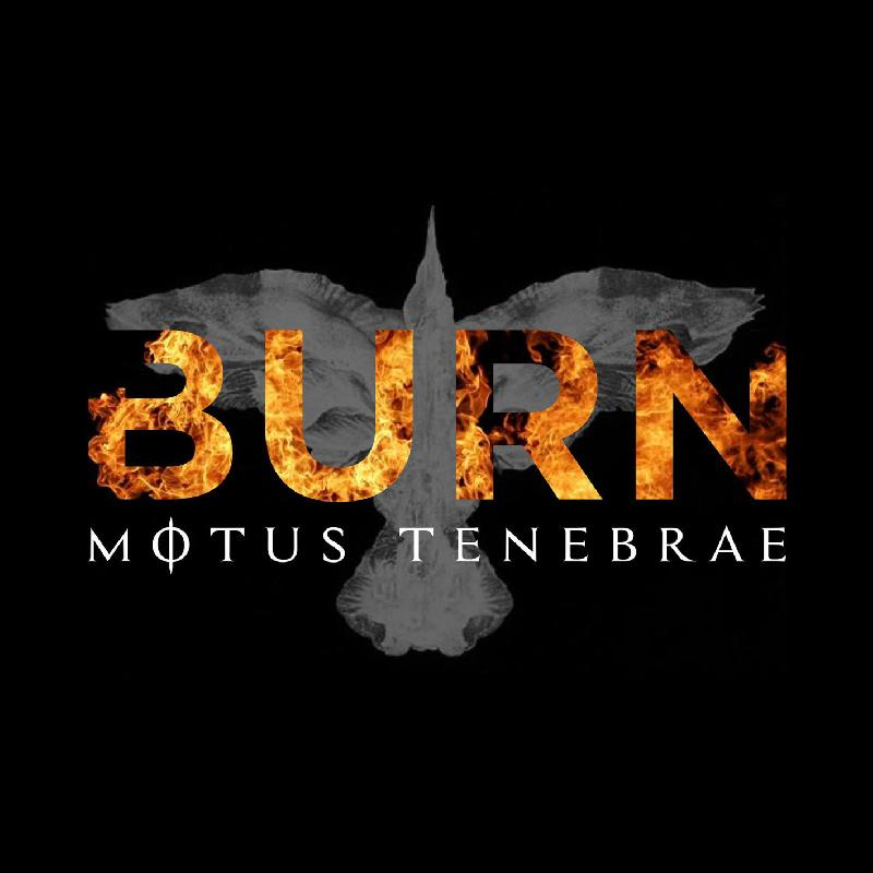 MOTUS TENEBRAE: cover dei THE CURE per celebrare i 15 anni di carriera