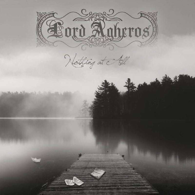 "LORD AGHEROS: presentano il lyric video ufficiale di ""Lake Water"""