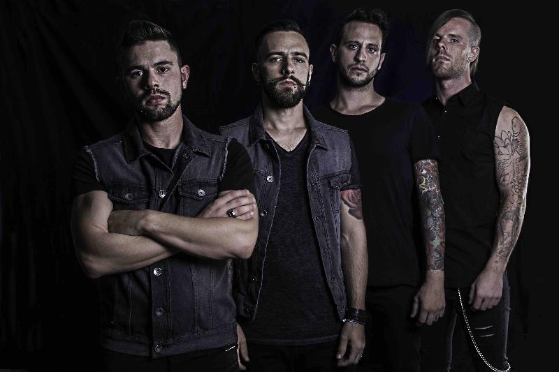 "TEARS OF BLOOD: il nuovo singolo ""Drown"""