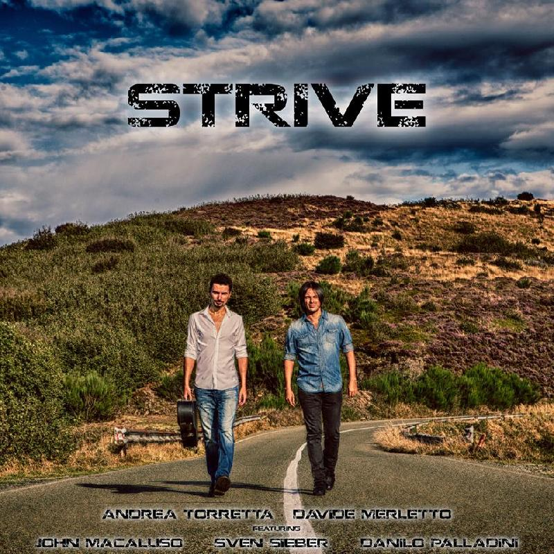 "STRIVE: il nuovo singolo ""Lost in Your Hands"""