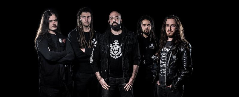 "CARVED: il video clip del brano ""Lilith"""