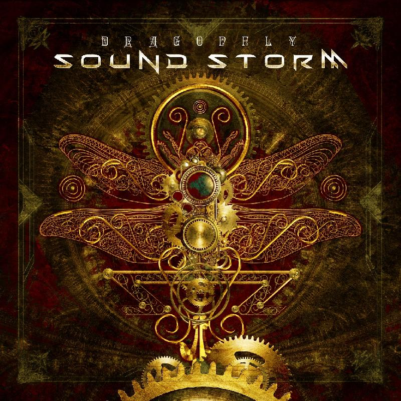 "SOUND STORM: il nuovo singolo ""The Dragonfly"""