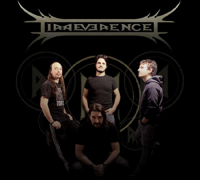 IRREVERENCE: accordo con Red Lion Music