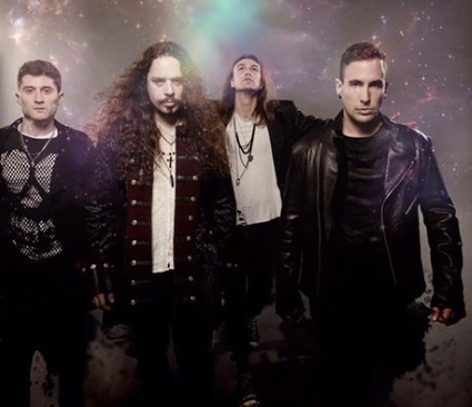 "TEODASIA: il lyric video di ""Release Yourself"""