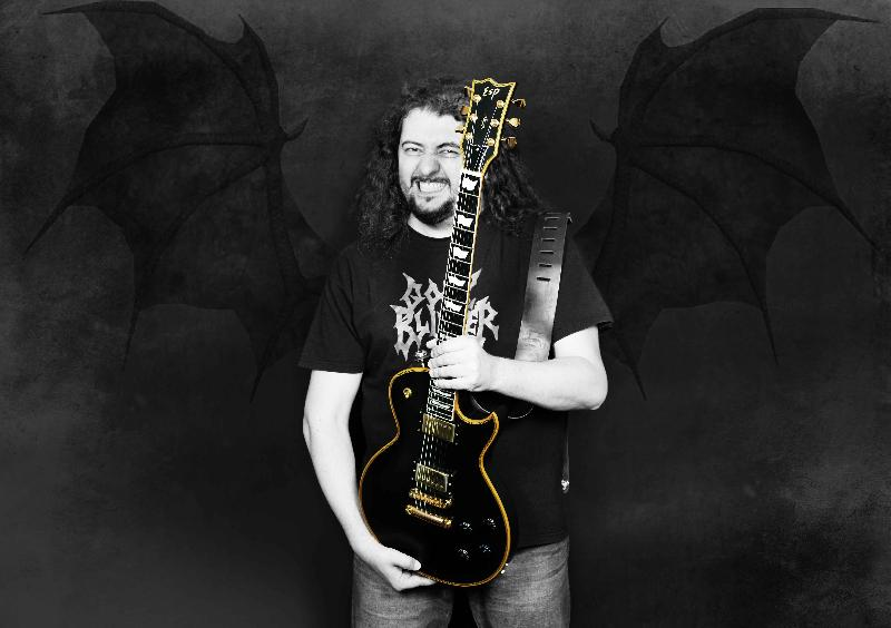 "RAFF SANGIORGIO: disponibile il video playthrough di ""Rebirth"""
