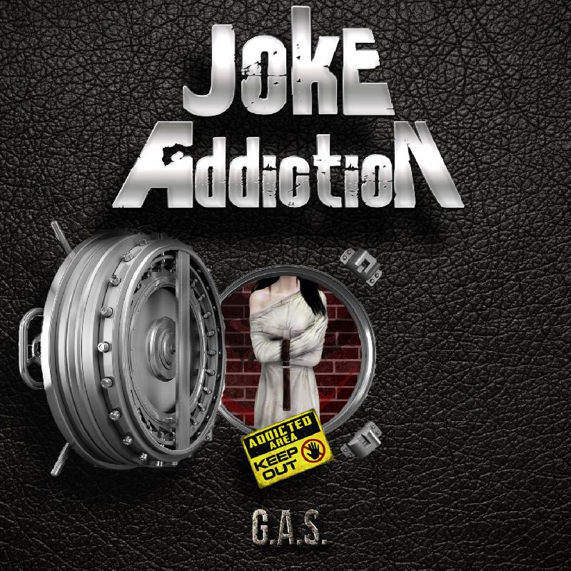 JOKE ADDICTION: in uscita il debut EP per Spider Rock Promotion