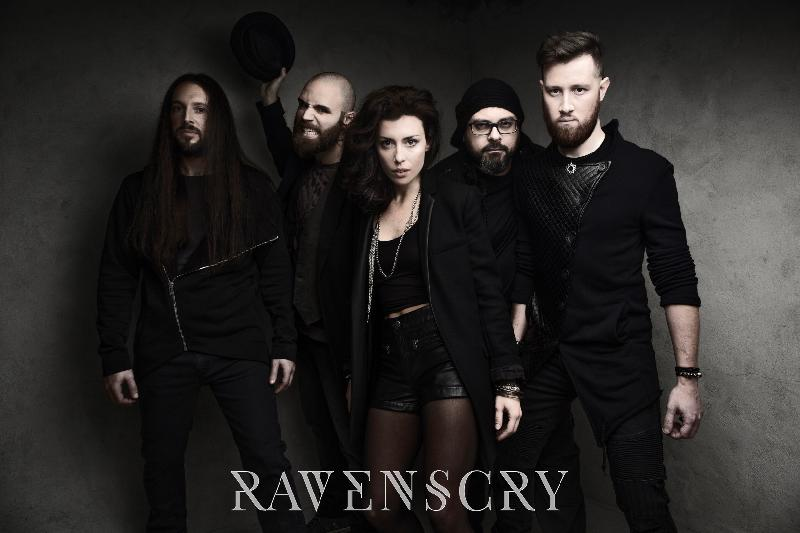 "RAVENSCRY: il video di ""Oscillation"""