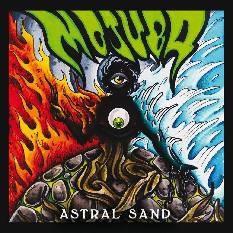 "MOJUBA: il nuovo video di ""Astral Sand"""