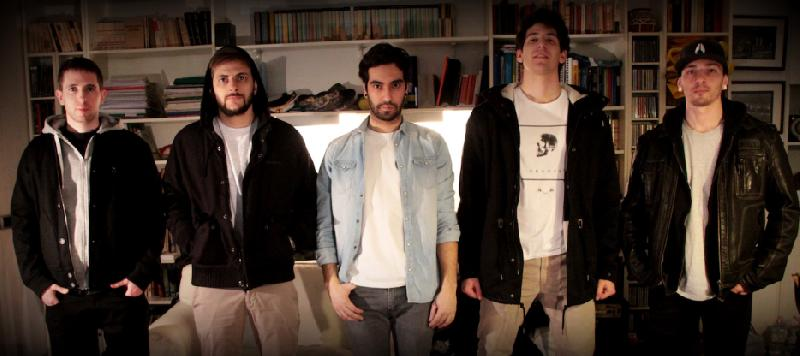 WESTMOOR: accordo con la This is Core per l'uscita del primo EP