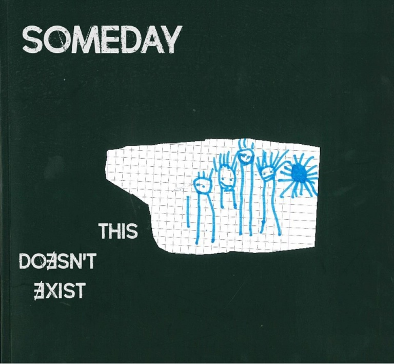 "SOMEDAY: pubblicato il nuovo ""This Doesn't Exist"""