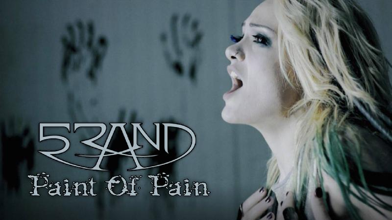 "5RAND: presentano il videoclip di ""Paint Of Pain"""