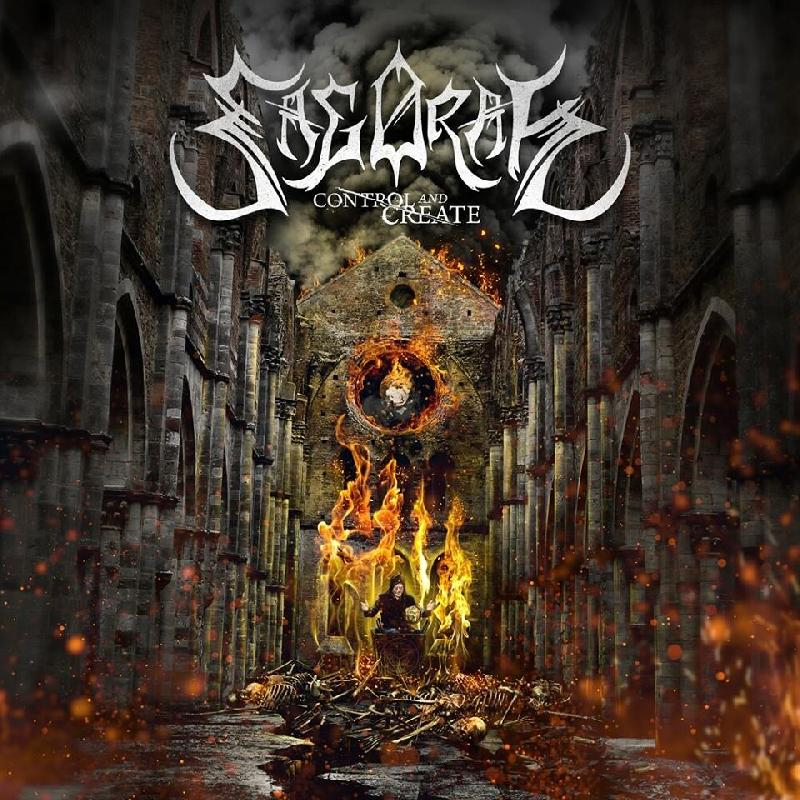 "SAGORAH: il videoclip di ""Control And Create"""