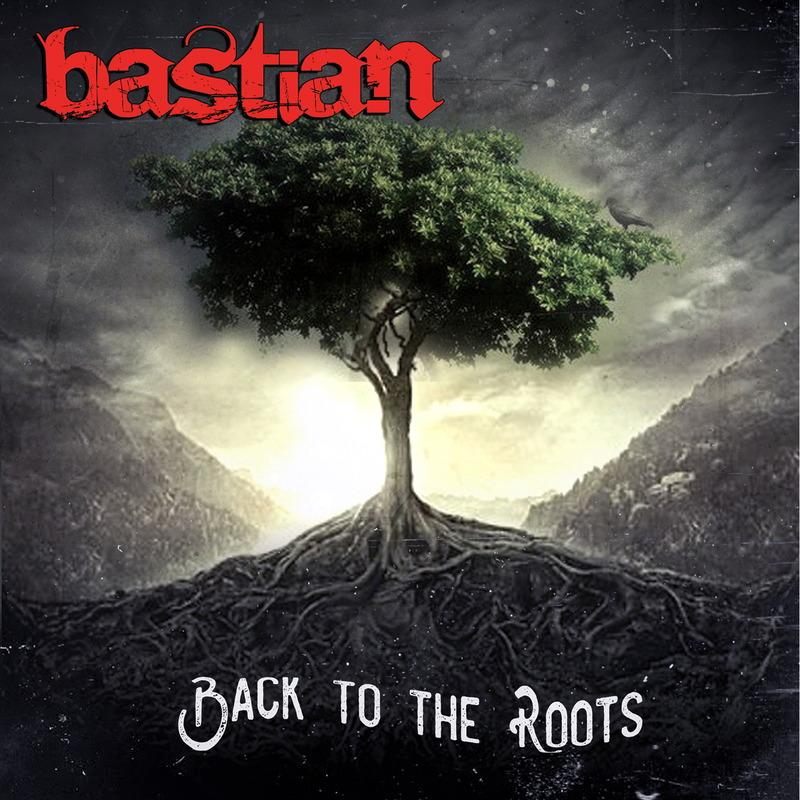 BASTIAN: in uscita il nuovo ''Back To The Roots'' con la Sliptrick Records