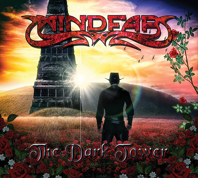 MINDFAR: in arrivo disco d'esordio ''The Dark Tower''