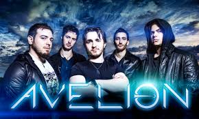AVELION: disponibile il nuovo video ''Burst Inside''