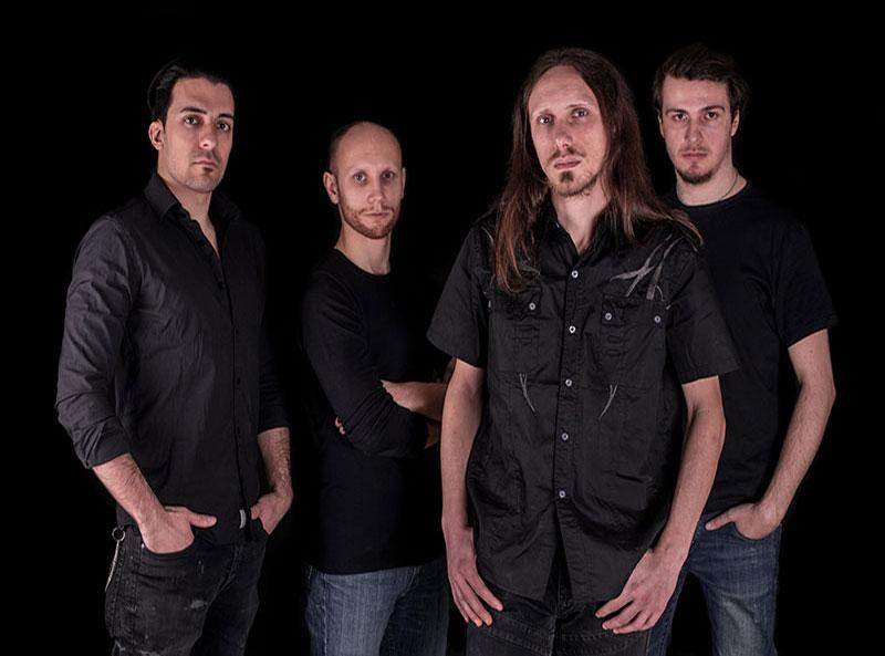 "EGOSYSTEMA: il nuovo album ""Change Reality"""