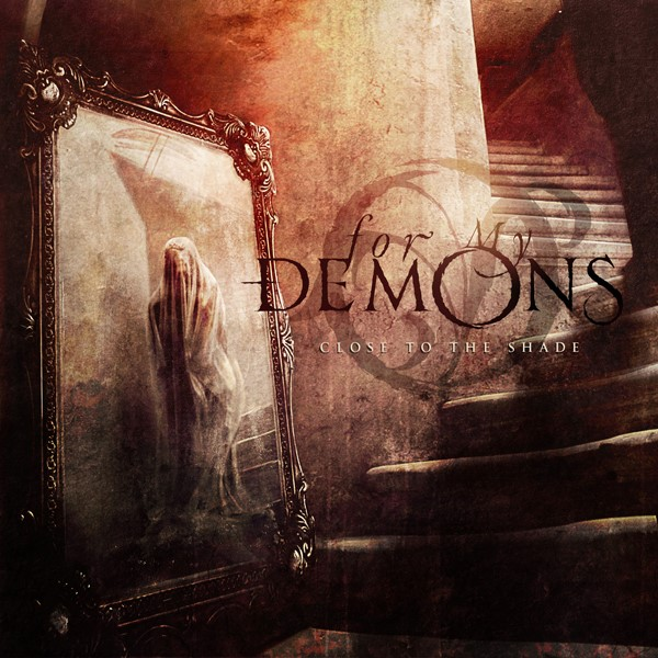 FOR MY DEMONS: il lyric video di ''La Fleur du Mal''