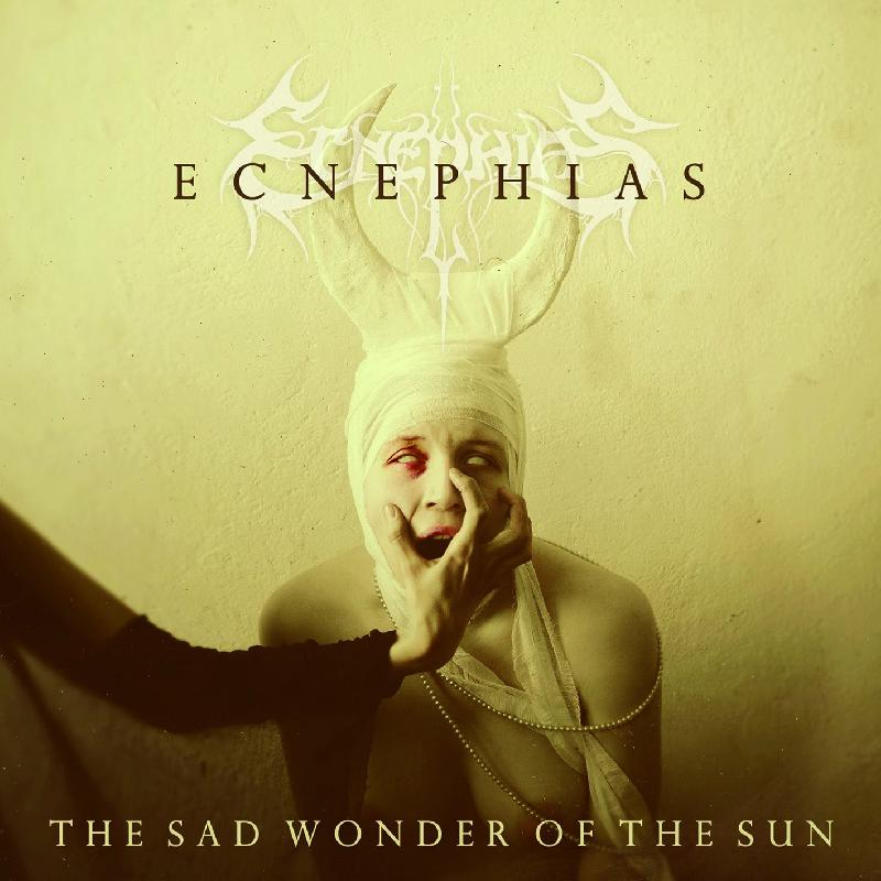 "ECNEPHIAS: i dettagli del nuovo album ""The Sad Wonder Of The Sun"""