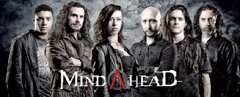 MINDAHEAD: anteprima del nuovo lyric video ''The Mask Through The Looking Glass''