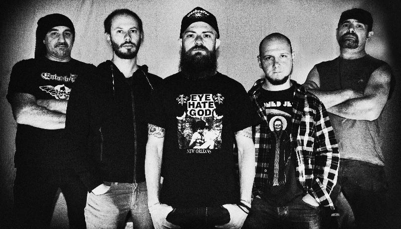 THE RED COIL: siglato l'accordo con la Argonauta Records
